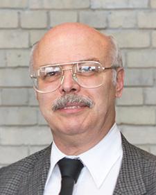 Professor Andreas Mandelis
